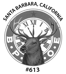 Santa Barbara Elks Lodge #613