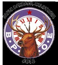 Santa Barbara Elks Lodge #613